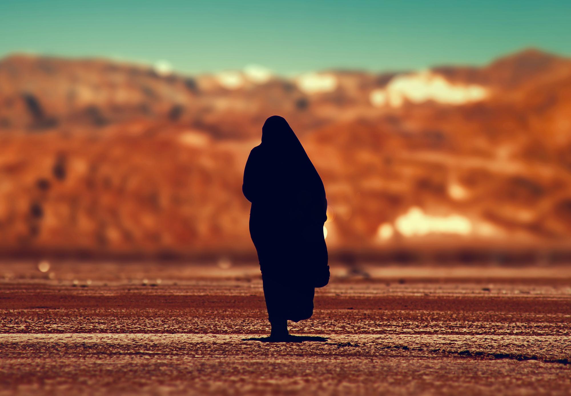 Рут - смирение и решителност