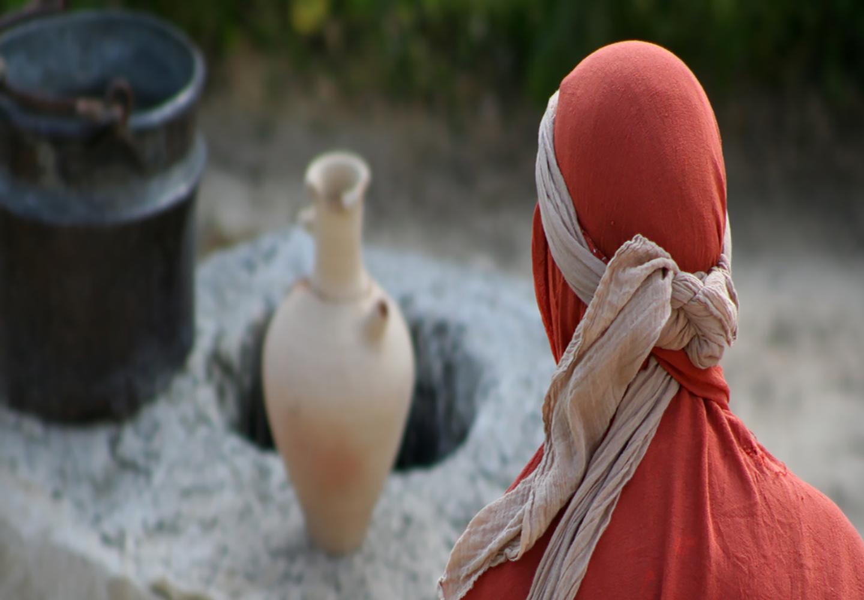 Мария Магдалина - сила и вярност