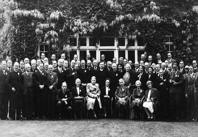 75 години Обединени библейски дружества