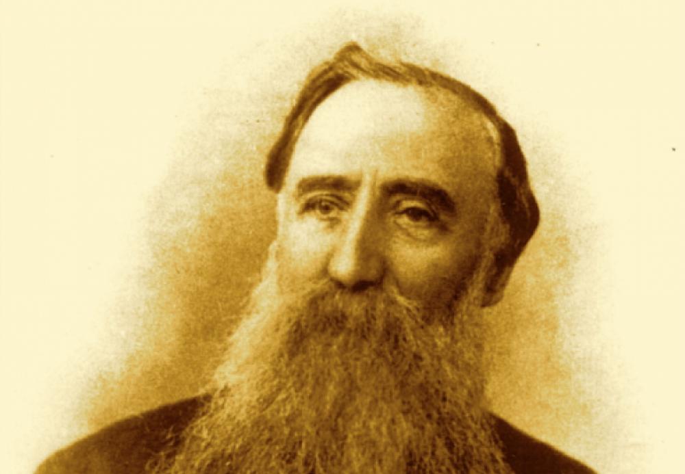 Д-р Алберт Лонг – американецът българин