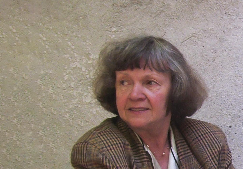 Иванка Славова – светъл образ в битката за разпространение на Библията