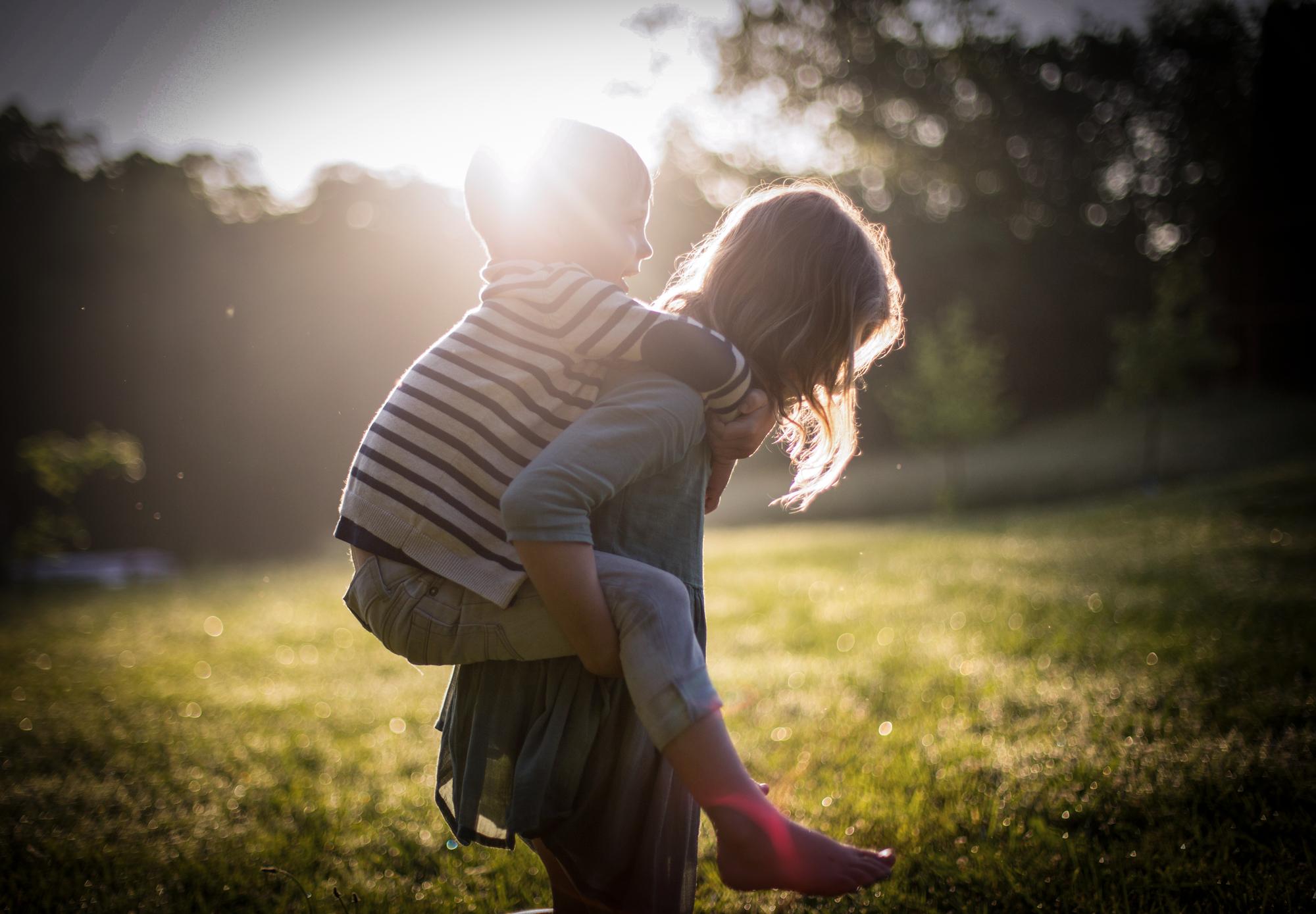 Децата – дар и награда
