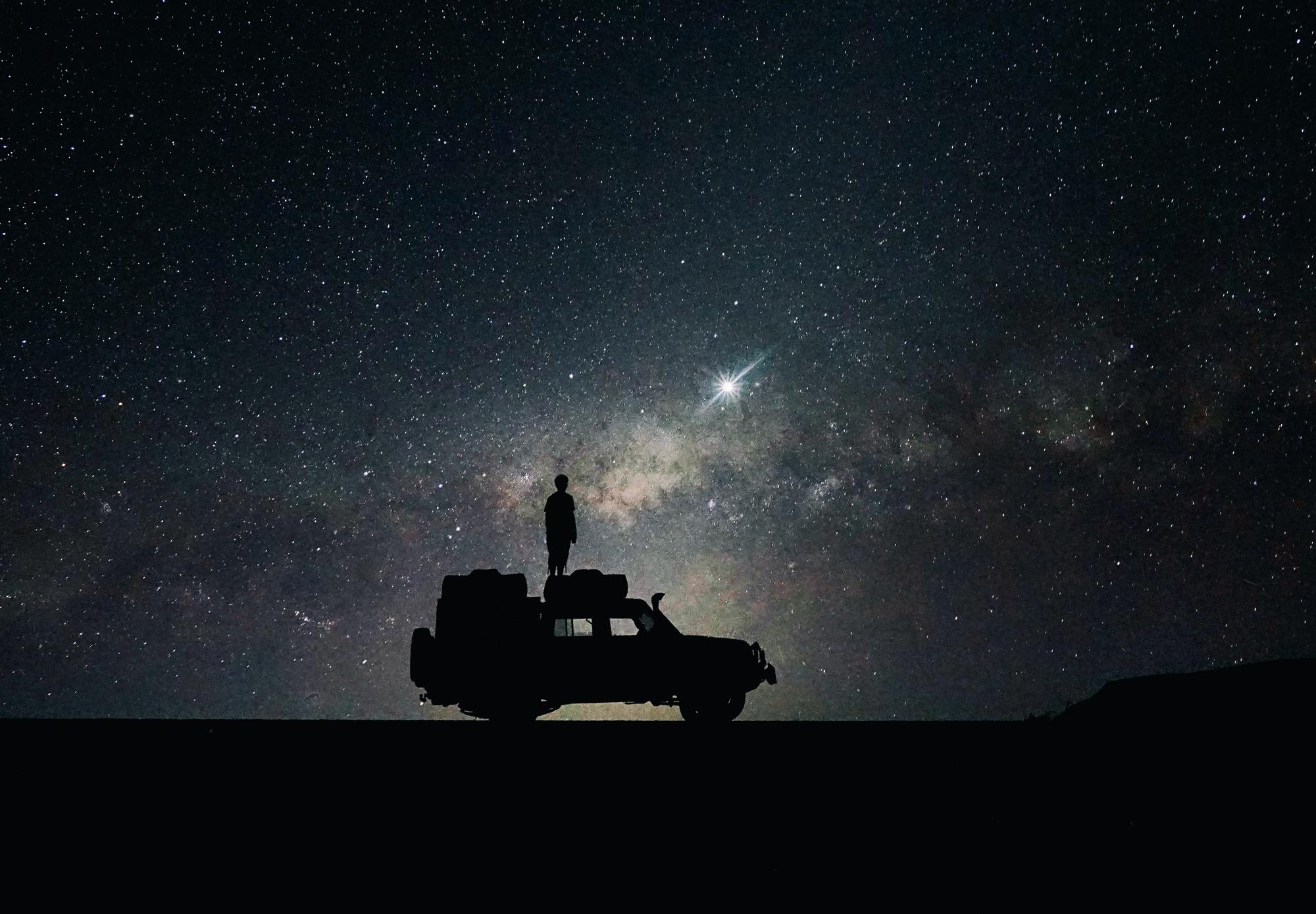 Времето, пространството и Бог