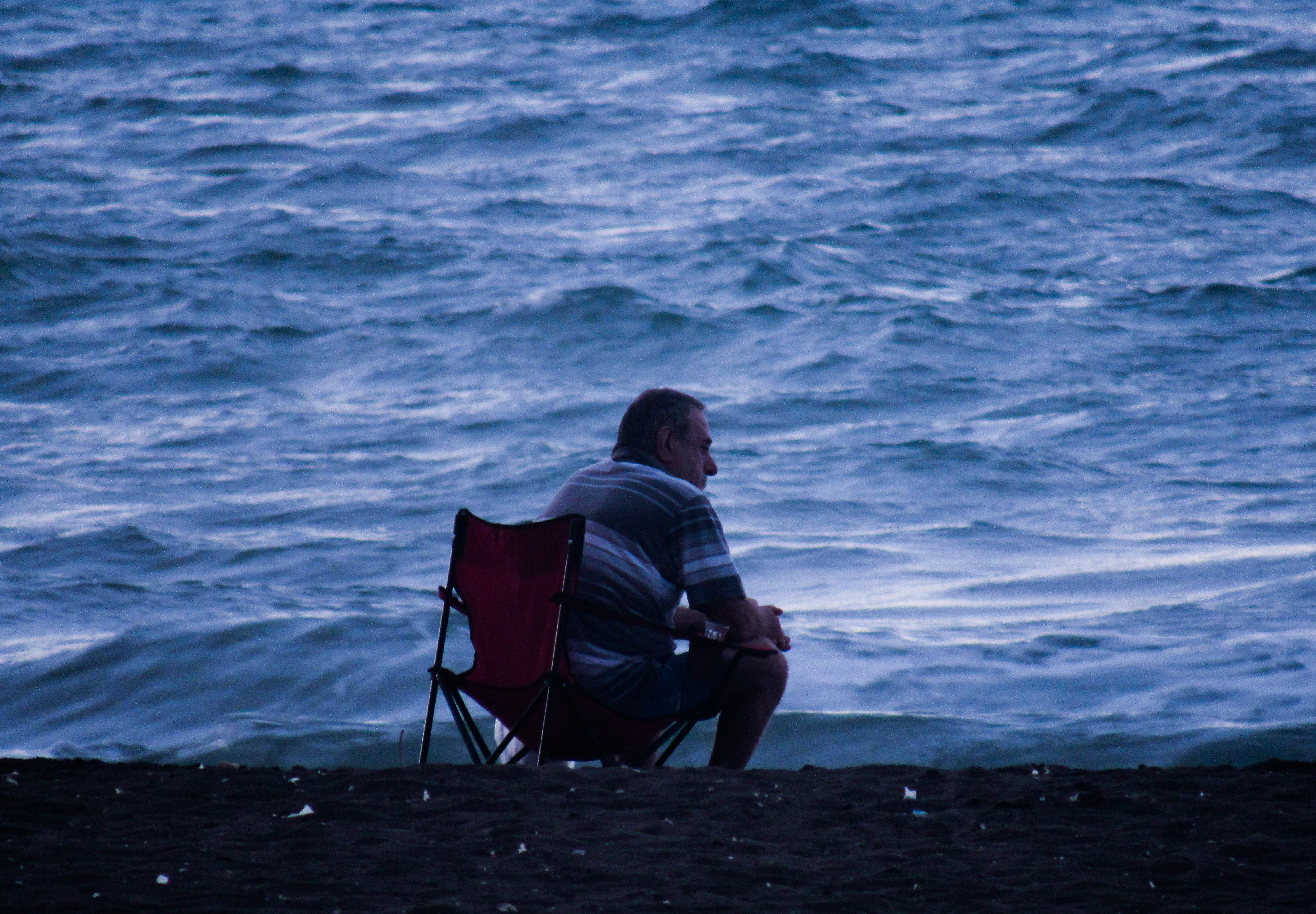 Ел-Рои и илюзията на самотата