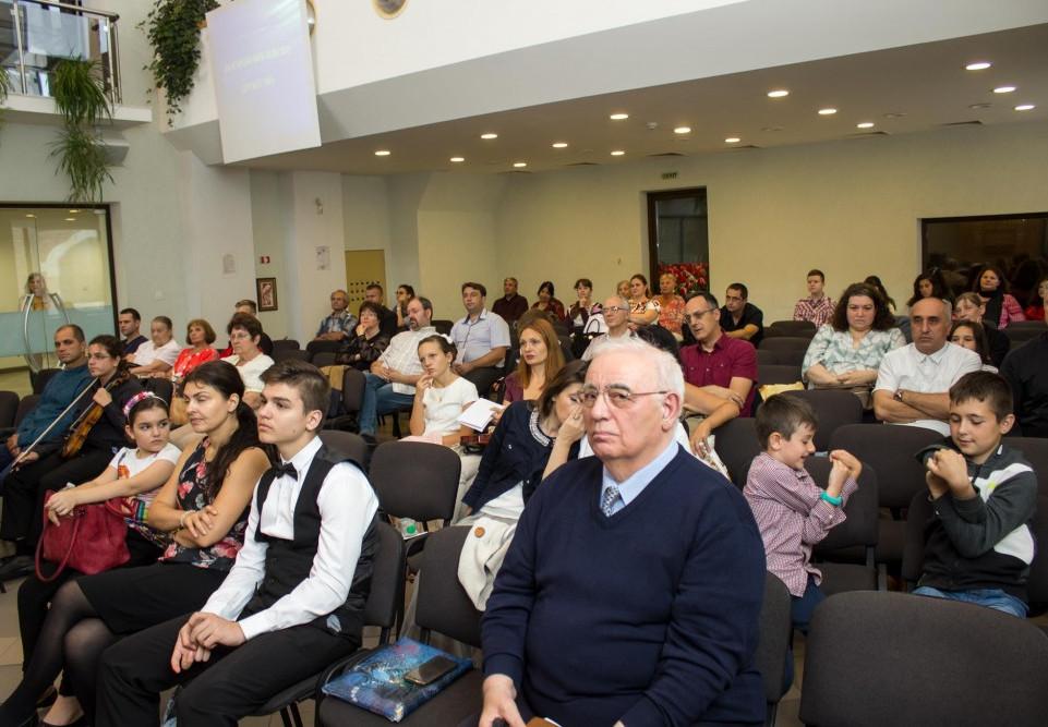 """На 30 юни във Варна беше открита кампанията """"Нашата Библия"""""""